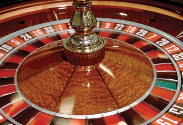 Free 888 roulette online