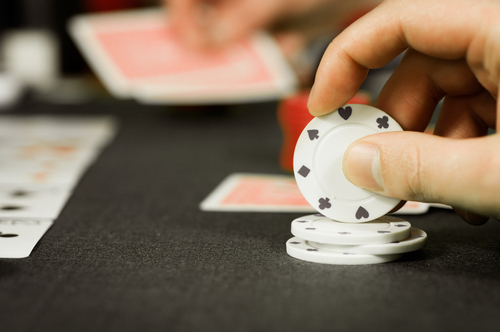 Multi-Table No-Limit Tournaments