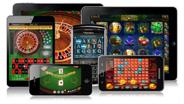mobile pay online casino
