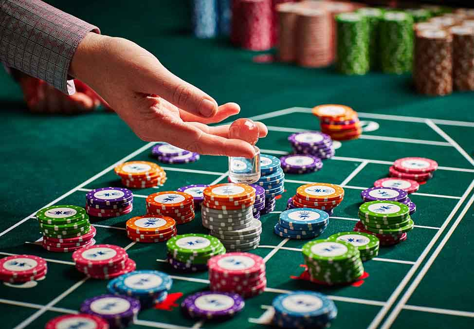 favorite casino games